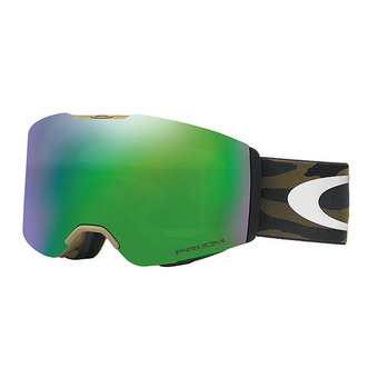 Gafas de esquí/snow FALL LINE army camo - prizm snow jade iridium®