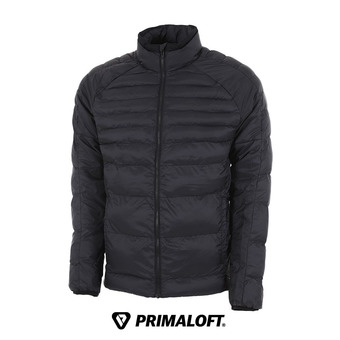 Chaqueta hombre THERMOFILL ELLIPSE BOMBER blackout
