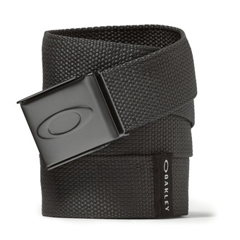 Cinturón ELLIPSE WEB BELT blackout