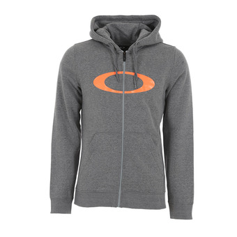 Sudadera hombre DWR ELLIPSE FZ athletic heather grey