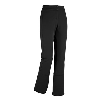 Eider NOTTING HILL - Pantalón de esquí mujer black