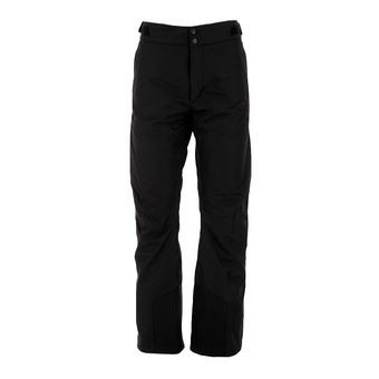 Pantalón de esquí hombre EDGE black