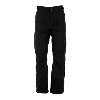 Pantalon de ski homme EDGE black