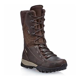 Meindl VALBELLA GTX - Après-Ski Boots - Women's - dark brown