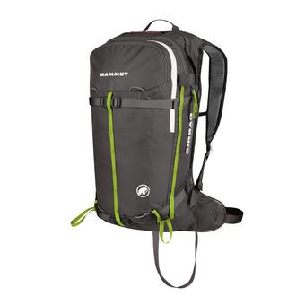 Mammut FLIP REMOVABLE 3.0 22L - Mochila airbag graphite
