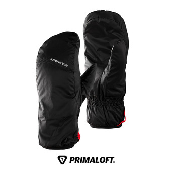 Mammut THERMO - Moufles black