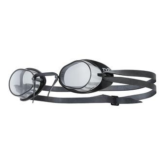 Gafas de natación SOCKET ROCKET 2.0 black/smoke-black