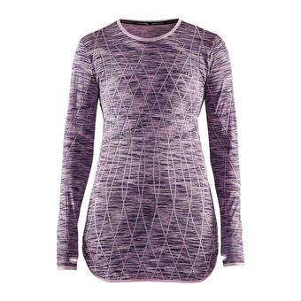 Camiseta térmica mujer BA COMFORT LG cameo/montana