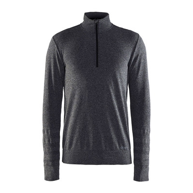 Private 12 Shop Zip Smooth Noirchiné Sport Sweat Homme 0OPk8nw