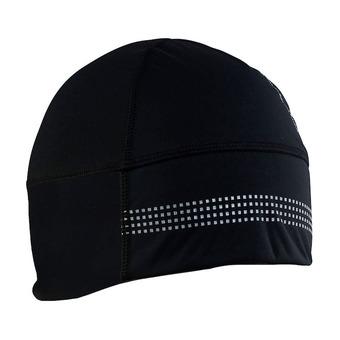 Bonnet SHELTER 2.0 noir