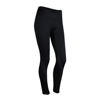 Raidlight WINTERTRAIL - Mallas mujer black