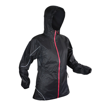 Chaqueta mujer TOP EXTREME MP+ black
