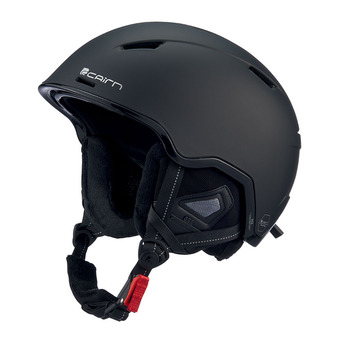 Casco de esquí INFINITI mat black