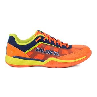Indoor Handball Shoes - Men's - VIPER 3 orange