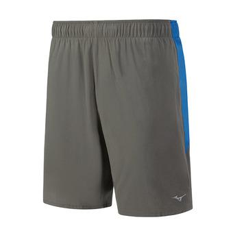 Short homme ALPHA 8.5 castlerock/directoire blue