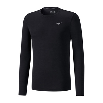 Mizuno IMPULSE CORE - Camiseta hombre black