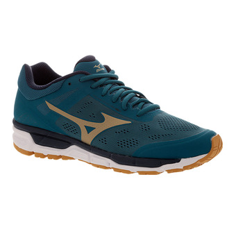Zapatillas de running hombre SYNCHRO MX 2 blue/coral/gold/dress blue