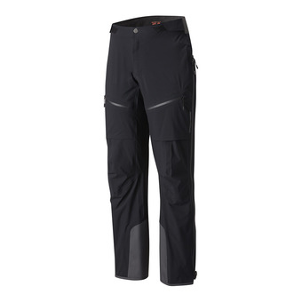 Pantalon homme SUPERFORMA™ 3L black