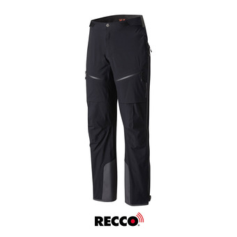 Mountain Hardwear SUPERFORMA - Pantalon Homme black