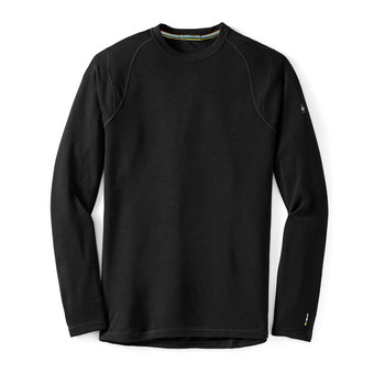 Smartwool MERINO 250 - Sous-couche Homme black