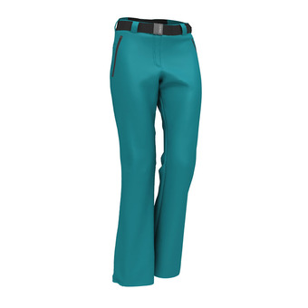 Colmar EVOLUTION - Pantalon ski Femme mineral