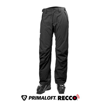 VELOCITY INSULATE HOMME BLACK