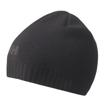 Helly Hansen BRAND - Bonnet Homme black