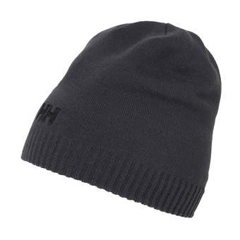 Helly Hansen BRAND - Gorro graphite blue