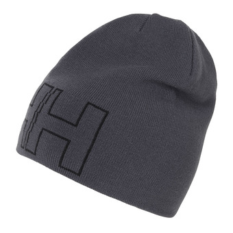 Helly Hansen OUTLINE - Gorro graphite blue
