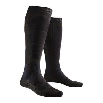 X-Socks CONTROL 2.0 - Calcetines negro