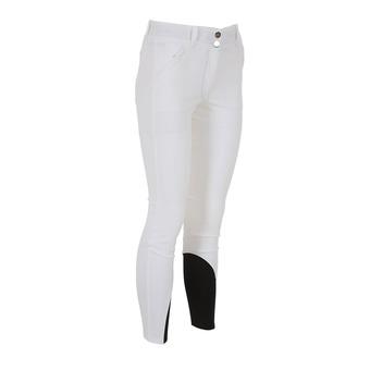 Equiline X-SHAPE - Pantalon siliconé Femme blanc