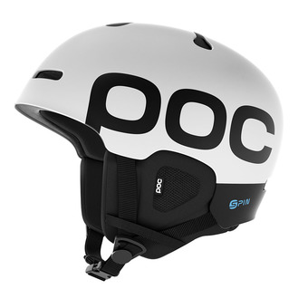 Poc AURIC CUT BACKCOUNTRY - Casque ski hydrogen white