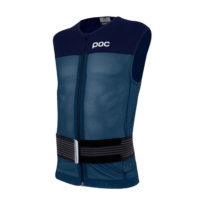 Chaleco dorsal mujer SPINE VPD AIR cubane blue - Private Sport Shop 81685aa8bc1a