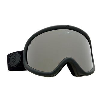 Gafas de esquí CHARGER XL matte black/brose-silver chrome