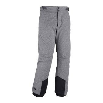 Pantalón de esquí hombre EDGE lunar grey heather
