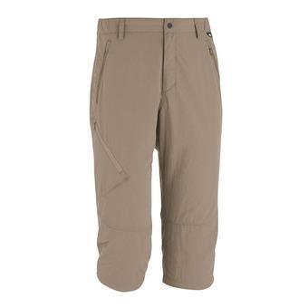 Pantalón 3/4 hombre HIGHLAND terre