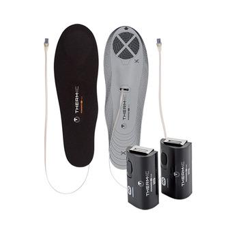 Pack plantillas térmicas 3D + baterías C-PACK 1300B