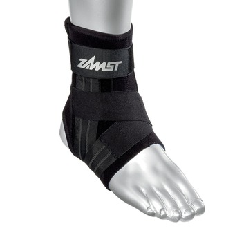 Semi-Rigid Ankle Support - A1 black NEW