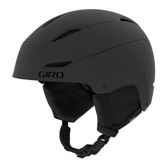 Helmet - RATIO mat black