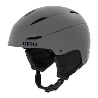 Giro RATIO - Casco de esquí matte titanium