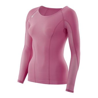Skins DNAMIC - Camiseta mujer flamingo