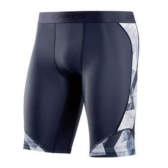Cycling Shorts - Men's - DNAMIC havana/blizzard