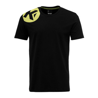 Tee-shirt MC homme CAUTION noir