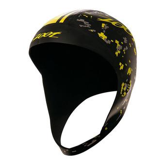 Zoot SWIFIT NEOPRENE - Gorro de natación high viz yellow