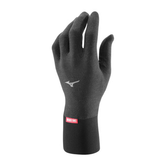 Guantes junior BREATH THERMO black