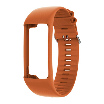 Bracelet pour montre A370 orange