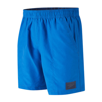 Bañador tipo short CHECK TRIM LEISURE danube/sunset