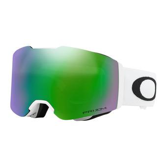 Gafas de esquí/snow FALL LINE matte white - prizm snow jade iridium®