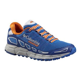 Zapatillas de trail hombre BAJADA III royal/heatwave
