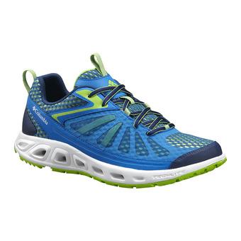 Chaussures de randonnée homme VENT MASTER hyper blue/white